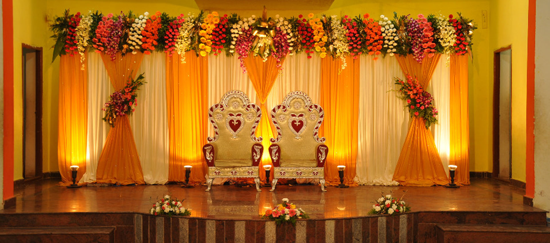 wedding decoration services services hr decorations 9065